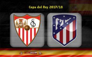 Sevilla v Atletico Madrid